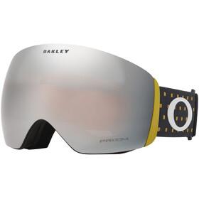 Oakley Flight Deck Snow Goggles Herre brown/prizm black iridium